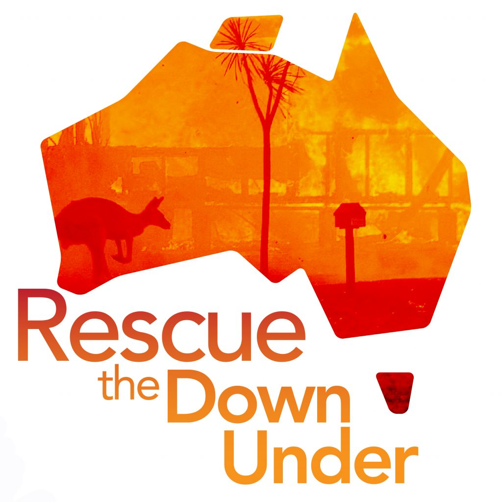 Rescue the Down Under