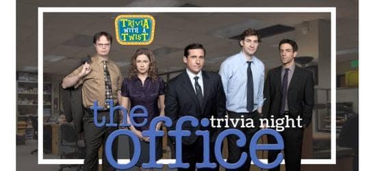 Trivia Night-The Office