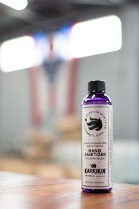 Karrikin Public Hand Sanitizer Sales