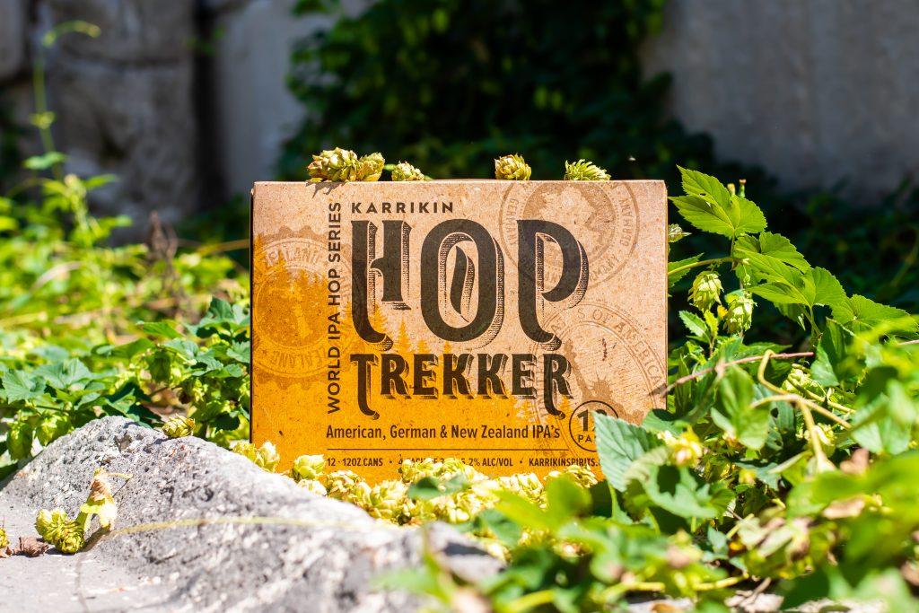 Photo of Hop Trekker IPA variety pack